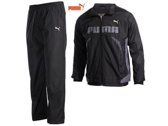 jogging puma noir homme